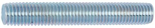 Threaded rod piece M8 x 20mm (100 pieces)