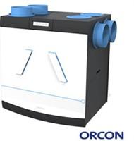 MVHR unit Orcon