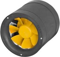 Ruck® inline tube fan Etamaster (EM E-series)