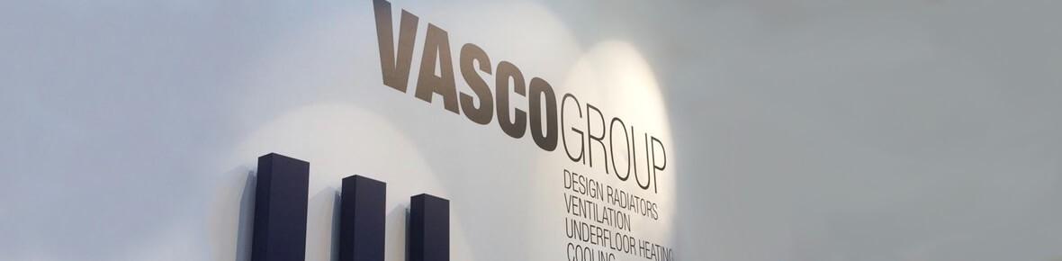 Vasco ventilation products range and price list at Ventilatieland.co.uk