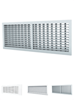Wall grilles