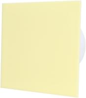 Advanced Bathroom fan beige