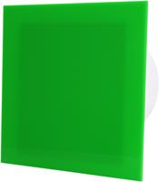 Advanced Bathroom fan green