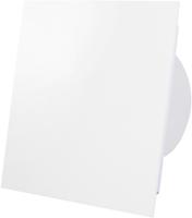 Advanced Bathroom fan white (dull) glass front