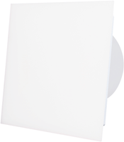 Advanced Bathroom fan white (dull)