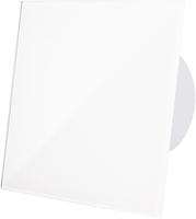 Advanced Bathroom fan white (glossy) glass front