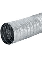 Aludec flexible ventilation hose