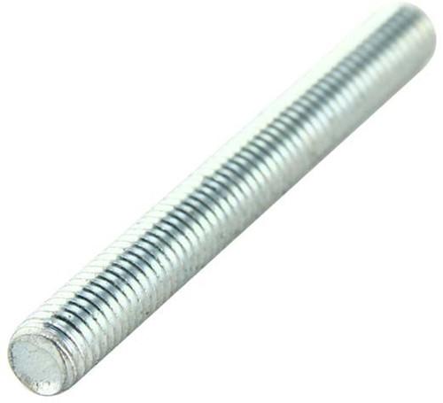 Threaded rod m8x1000mm galvanised - (piece)