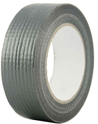 Duct tape 48mm (roll 25m)