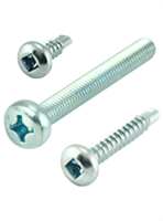 Parkers and screws