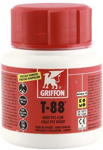 PVC adhesive Griffon Kiwa 100ml