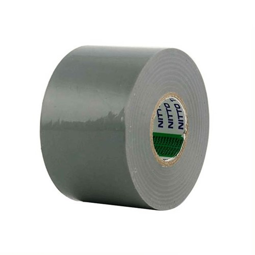 PVC tape 50mm wide - roll 20m