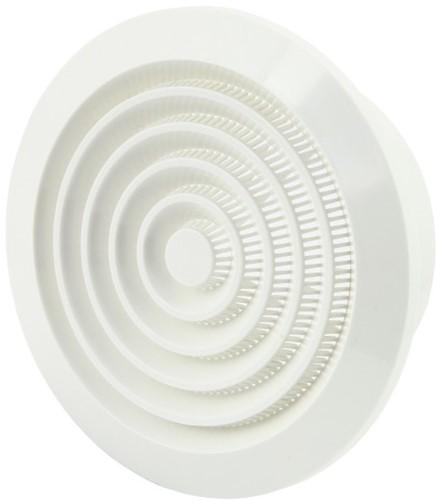 Round ventilation grille Ø 125mm (NGA125)