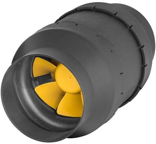 Ruck® inline tube fan Etamaster with EC motor 460 m³/h - Ø 125 mm - EM 125L EC 01